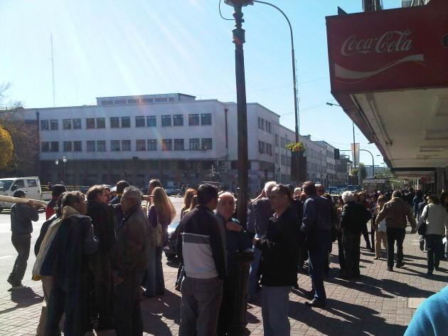 Adultos Mayores se reunen en Concepción | Daniel Torres
