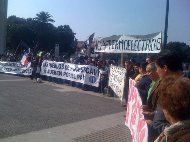 Municipio de Quintero en Facebook