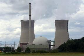 Imagen:Planta nuclear de Grafenrheinfeld | Wikipedia (CC)