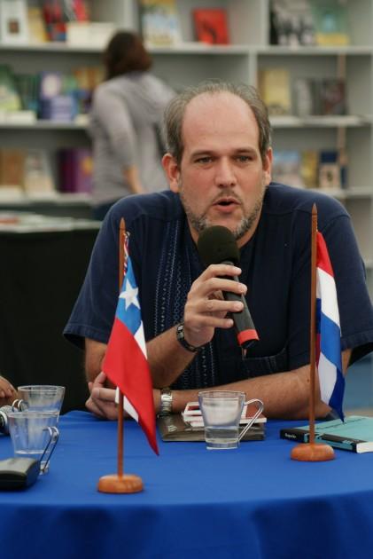 Feria Internacional del Libro de Antofagasta | Comunicado de Prensa