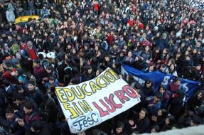 Imagen:Protesta | Municipalidad de Cañete