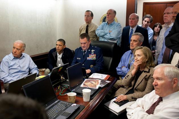 La Casa Blanca en Flickr