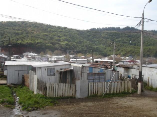 Campamento   Jose Aedo