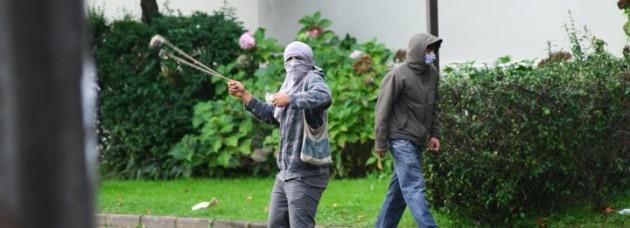 Incidentes | Diego Escobar