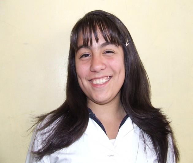 Ana Seguel Olivares