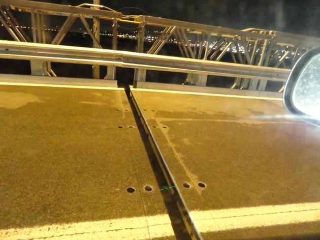 Separación en puente mecano | Abdon Retamal