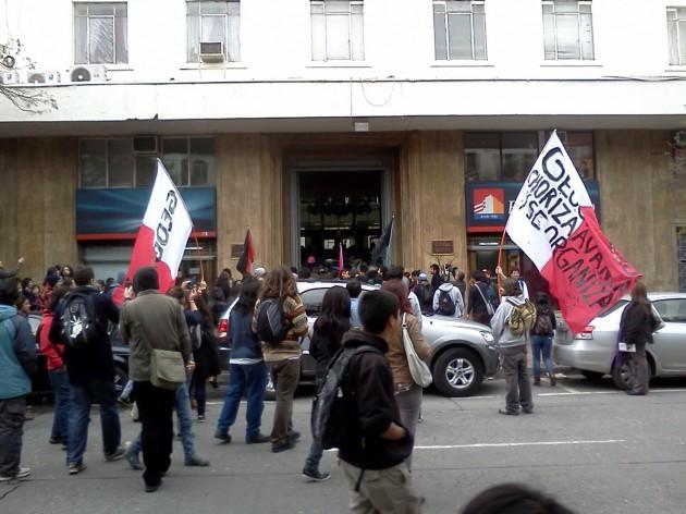 BancoEstado Concepción | Christian Leal