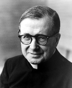 Josemaría Escrivá fundador del Opus Dei | Wikipedia