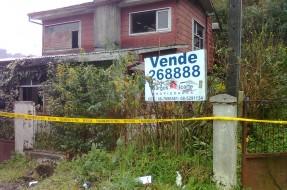 Resultado de imagen para casa abandonada en venta