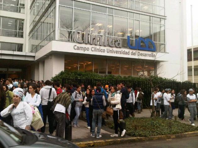 Universidad del Desarrollo | Juan Carlos Lyner