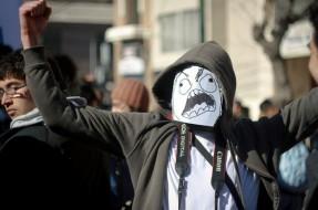 Moviliozaciones, marchas, protestas en Chile  5889244993_6a1c00bced_z-287x190