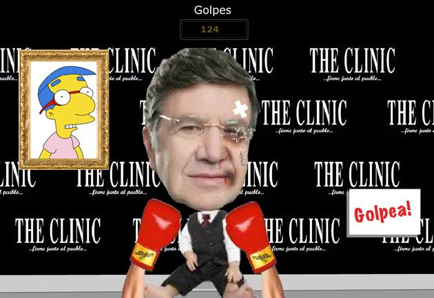 Apalea a Lavín | The Clinic