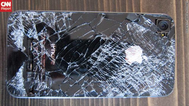 iPhone de Jarrod McKinney | Jarrod McKinney