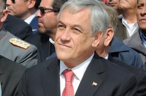Imagen:Sebastián Piñera | Presidencia de la República