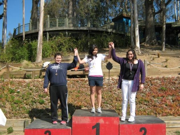 San Pedrina Se Corona Nuevamente Campeona Nacional En Canotaje | Paola Parado