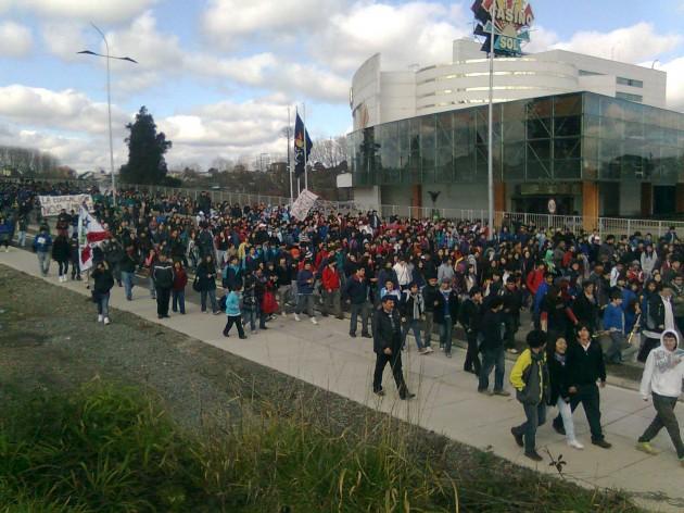 Imagen de José Aedo (RBB)