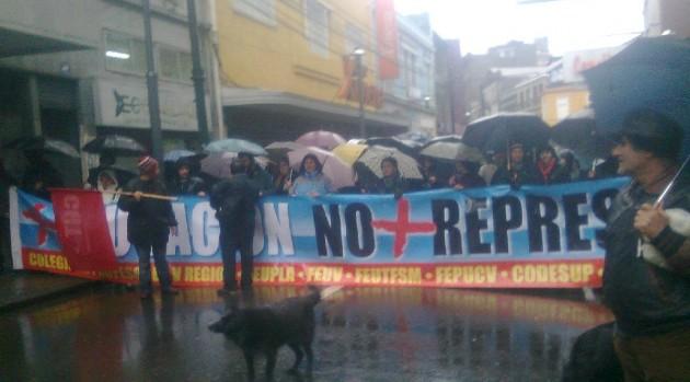 Imagen: Valparaíso | Francisco Ovalle