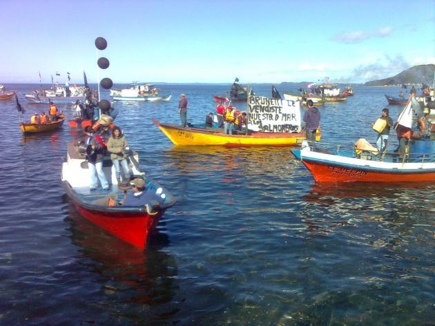 Pescadores | Mauricio Baeza (RBB)