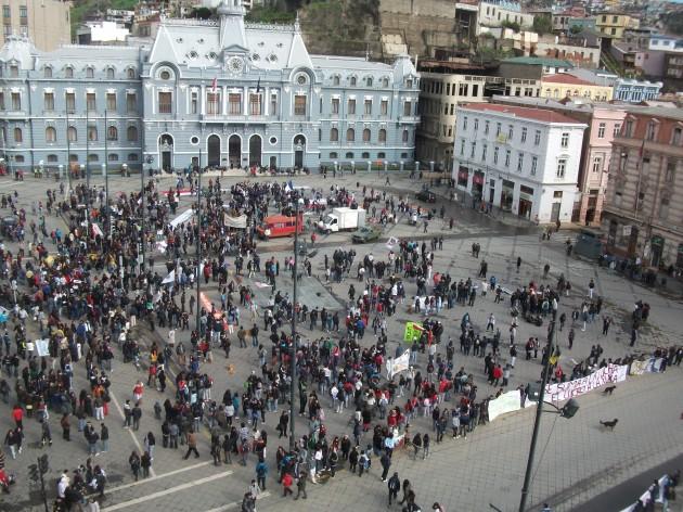 Radio Bío-Bío Valparaíso