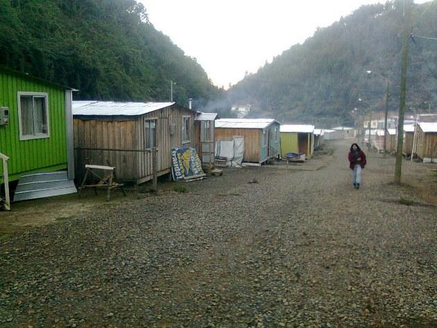 Campamento Tumbes | Oscar Valenzuela