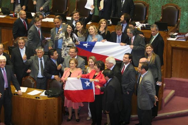 Aprobación del Postnatal   Congreso Nacional