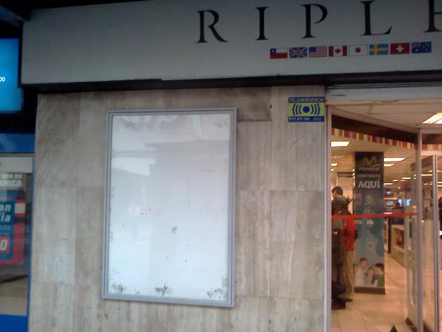 Tienda Ripley Concepción | Jorge Leal