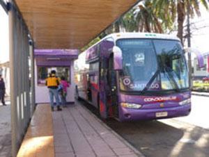 Cóndor Bus