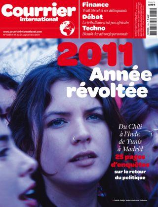 Revista Courrier