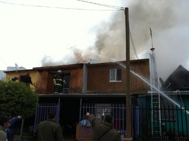 Incendio | Luis Cabello (RBB)