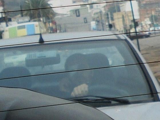 Irresponsabilidad al volante | Cecilia Labraña