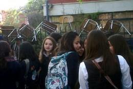 Liceo Carmela Carvajal | @ccp_movilizada en Twitter