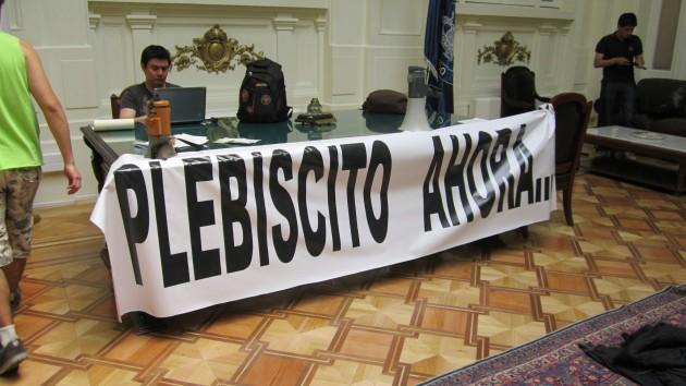 Prensa Senadores DC