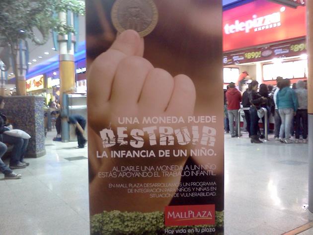 Mall Plaza   Alejandro