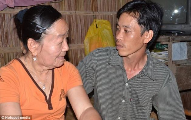 Phuong y su marido   HotSpot Media