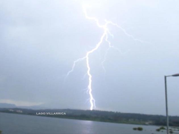 mis 3 mejores fotos de la tormenta eléctrica | Adan Flores