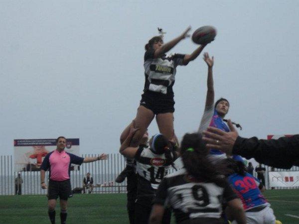 Noticias Sporting Rugby Club