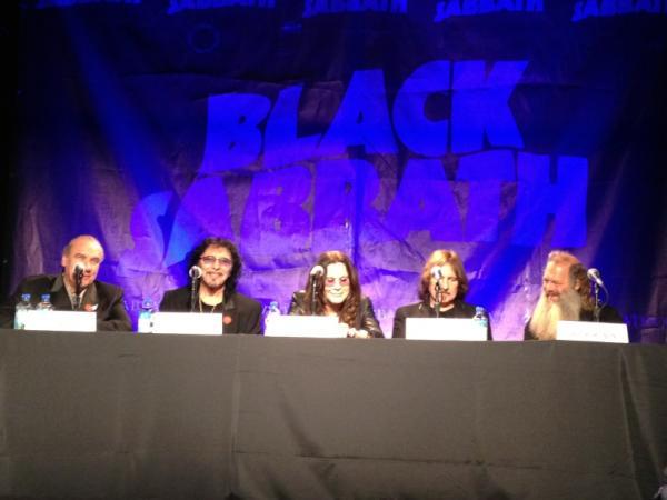 Black Sabbath reunidos este 11/11/11   Fernanda Ezabella (@ferezabella en Twitter)