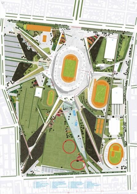 Estadio Parque de la Ciudadanía