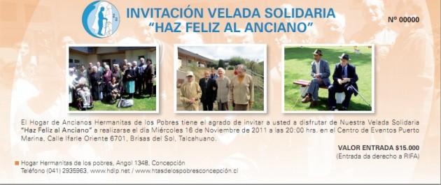 Invitación | HDLP