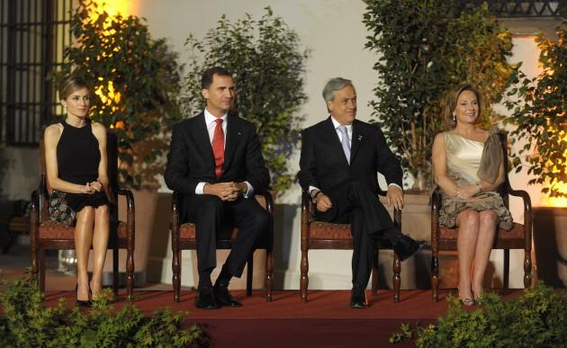 Presidencia de la República | José Manuel de la Maza