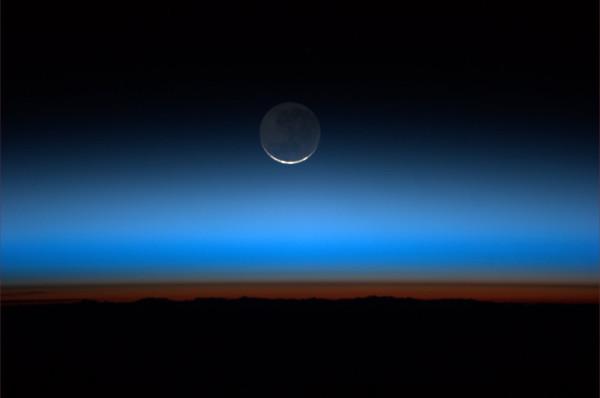 Ron Garan/NASA