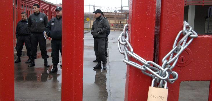 Cárcel Alto Bonito en toma | Mauricio Baeza (RBB)