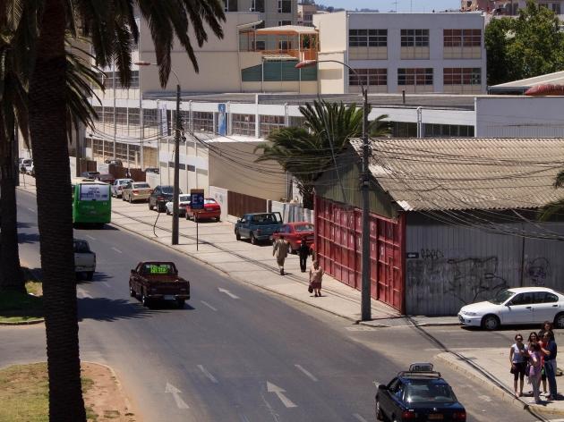 ¿Estacionamientos? | Raúl Franco