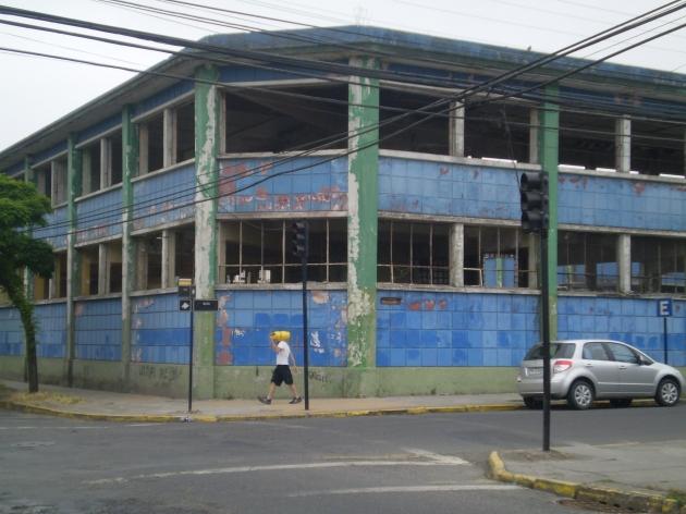 Liceo Balmaceda abandonado por Municipalidad | Rodrigo Leal Presidente junta vecinos nº7 Cerro Amarillo