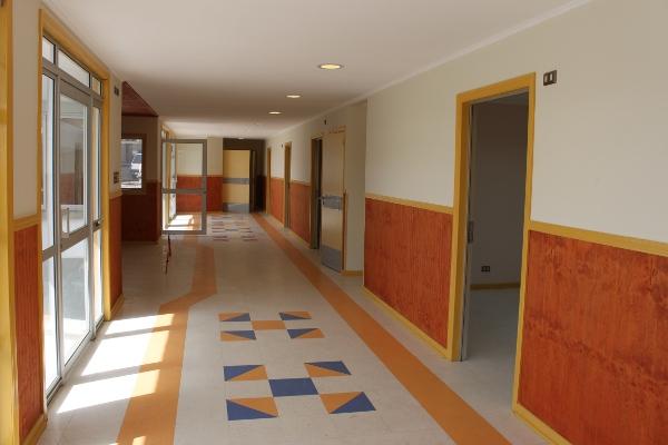 Centro Comunitario de Salud Mental en Lebu