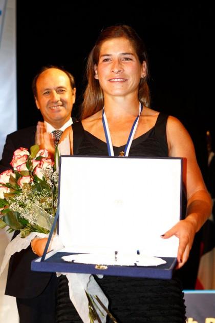 Daniela Infante