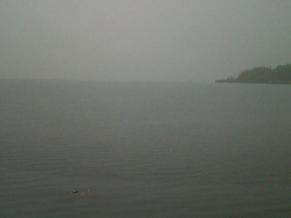 Lago Puyehue   @atorresriobo en Twitter