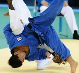 Masato Uchishiba en YT