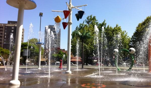 Prensa Municipalidad de Concepción