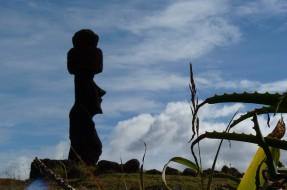 Imagen:Rapa Nui | Daniel Díaz Vera (CC)